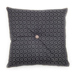 CARRE' CUSHION 055-12 BY L'OPIFICIO - Luxxdesign.com - 3