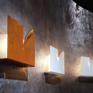 CRACK WALL LAMP BY ZAVA - Luxxdesign.com - 1