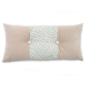 SOFT SHADES CUCU' CUSHION BY L'OPIFICIO - Luxxdesign.com - 1