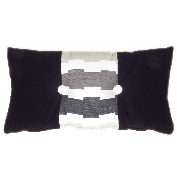 ECLECTIC MIX CUCU' CUSHION BY L'OPIFICIO - Luxxdesign.com - 1
