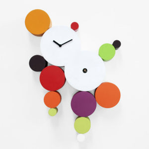 CUCUBALL CUCKOO CLOCK BY PROGETTI - Luxxdesign.com - 1