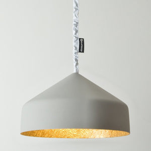 CYRCUS CEMENTO PENDANT LIGHT BY IN-ES.ARTDESIGN - Luxxdesign.com - 1