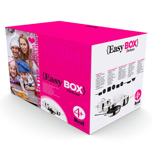 DELUXE EASY BOX 4+ BY MEPRA - Luxxdesign.com - 1