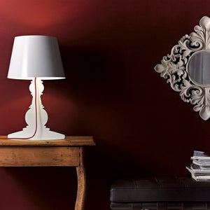 DEMI' TABLE LAMP BY OFFICINANOVE - Luxxdesign.com - 2