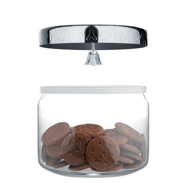 DRESSED BISCUIT BOX BY ALESSI - Luxxdesign.com - 1