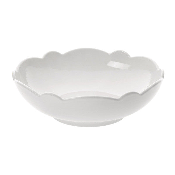 DRESSED SET OF 4 DESSERT BOWLS BY ALESSI - Luxxdesign.com