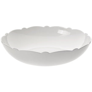 DRESSED SALAD BOWL BY ALESSI - Luxxdesign.com
