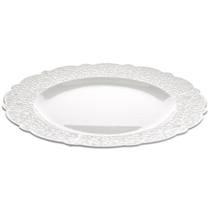 DRESSED SERVING PLATE BY ALESSI - Luxxdesign.com