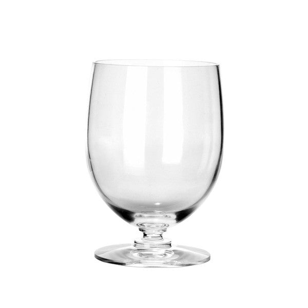DRESSED SET OF 4 WATER GLASSES BY ALESSI - Luxxdesign.com