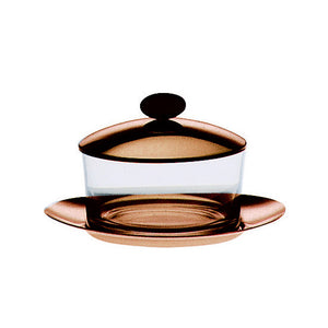 DUE BRONZO PARMESAN CHEESE BASIN BY MEPRA - Luxxdesign.com