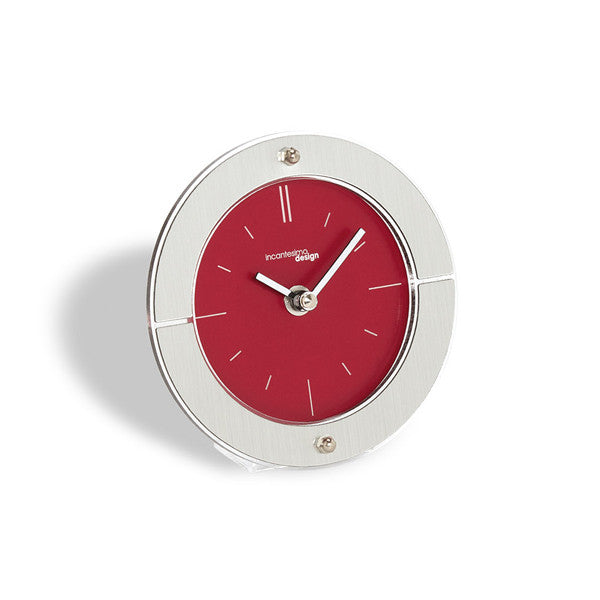 FABULA TABLE CLOCK BY INCANTESIMO DESIGN - Luxxdesign.com - 1