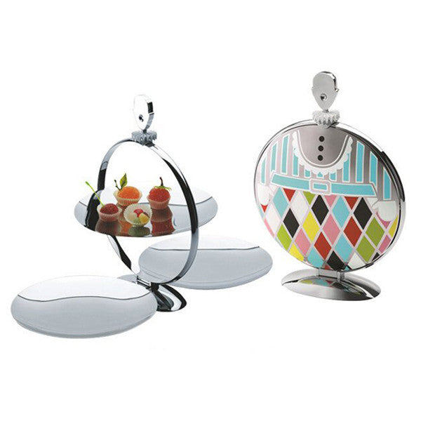 Fatman By Alessi On Luxxdesign Com
