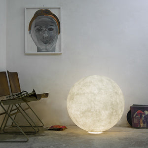 FLOOR MOON LIGHT BY IN-ES.ARTDESIGN - Luxxdesign.com - 1