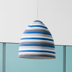 FLOWER STRIPE PENDANT LIGHT BY IN-ES.ARTDESIGN - Luxxdesign.com