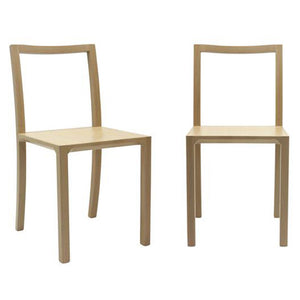 FRAMEWORK CHAIR BY L'ABBATE - Luxxdesign.com - 3