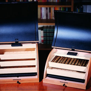 FRANCESCO CIGAR BOX BY PROGETTI - Luxxdesign.com - 1
