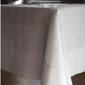 GRACE LINEN TABLECLOTH