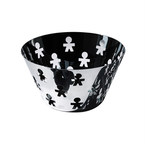 GIROTONDO FRUIT BASKET BY ALESSI - Luxxdesign.com - 2