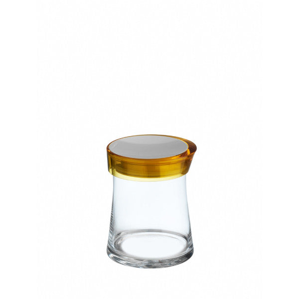 GLAMOUR JAR MEDIUM BY CASA BUGATTI - Luxxdesign.com - 1