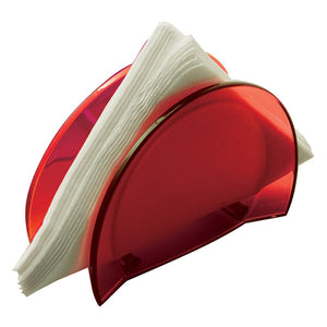 GLAMOUR NAPKIN HOLDER BY CASA BUGATTI - Luxxdesign.com - 4