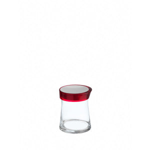 GLAMOUR JAR SMALL BY CASA BUGATTI - Luxxdesign.com - 1