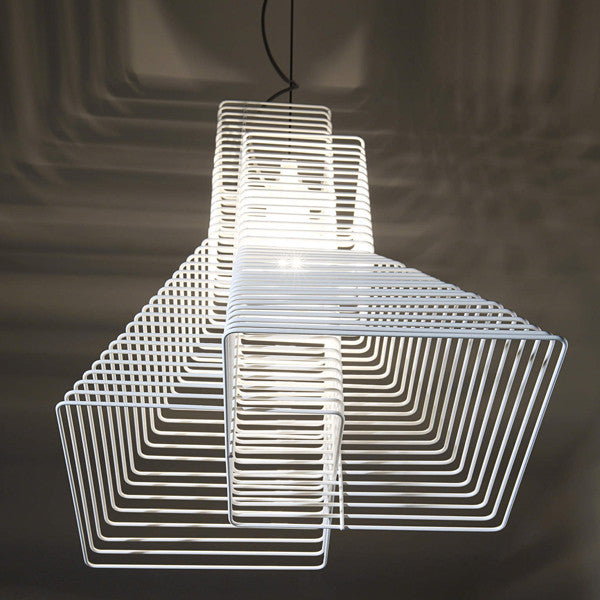 GROWN SUSPENSION LAMP BY ZAVA - Luxxdesign.com - 2