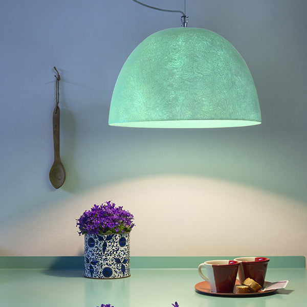 H2O TRANSPARENT PENDANT LIGHT BY IN-ES.ARTDESIGN - Luxxdesign.com - 4