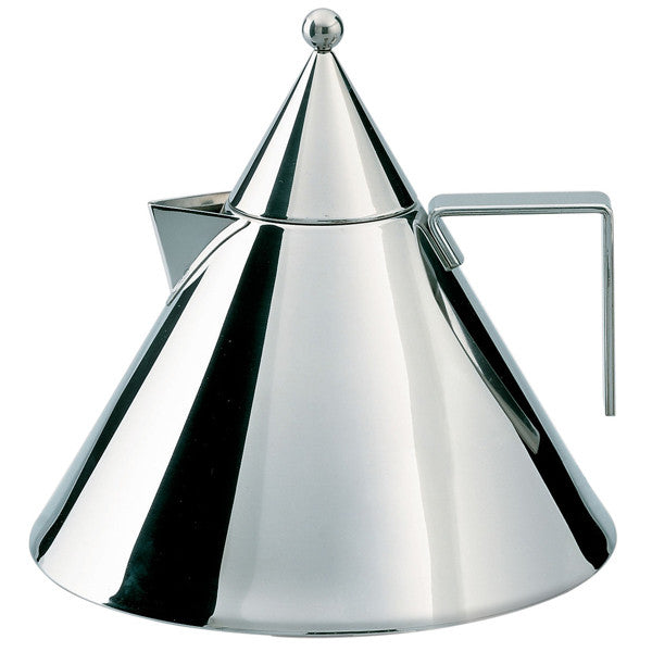 IL CONICO KETTLE BY ALESSI - Luxxdesign.com