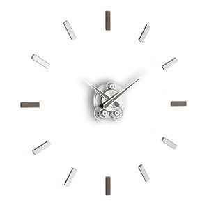 ILLUM WALL CLOCK BY INCANTESIMO DESIGN - Luxxdesign.com - 1