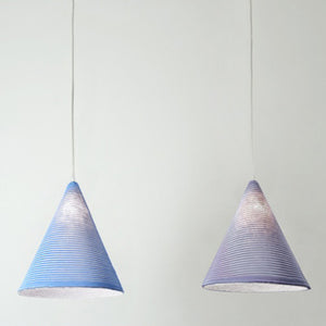 JAZZ STRIPE PENDANT LIGHT BY IN-ES.ARTDESIGN - Luxxdesign.com - 1