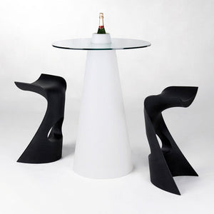 KONCORD STOOL BY SLIDE - Luxxdesign.com - 4