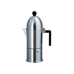 LA CUPOLA COFFEE MACHINE BY ALESSI - Luxxdesign.com - 1