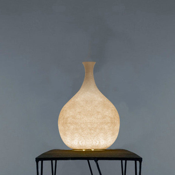 LUCE LIQUIDA 2 TABLE LIGHT BY IN-ES.ARTDESIGN - Luxxdesign.com - 1