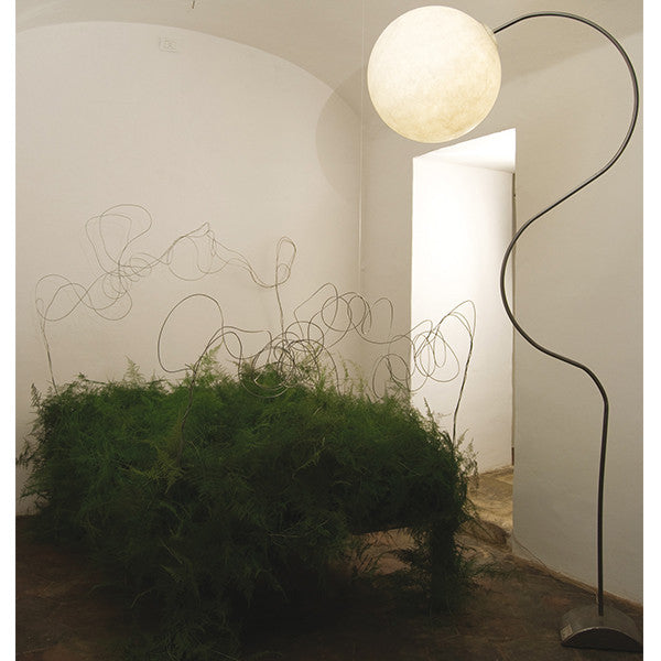 LUNA FLOOR LIGHT BY IN-ES.ARTDESIGN - Luxxdesign.com