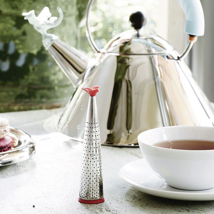 MG35 INFUSER BY ALESSI - Luxxdesign.com