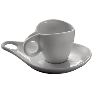 MILLA COFFEE CUPS BY CASA BUGATTI - Luxxdesign.com - 1