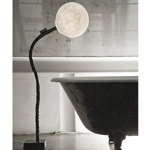 MICRO LUNA FLOOR LIGHT BY IN-ES.ARTDESIGN - Luxxdesign.com - 1