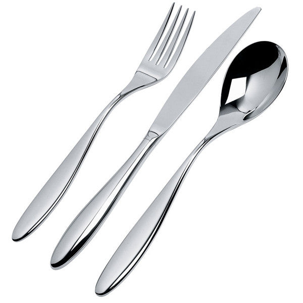 MAMI CUTLERY SET 6 BY ALESSI - Luxxdesign.com