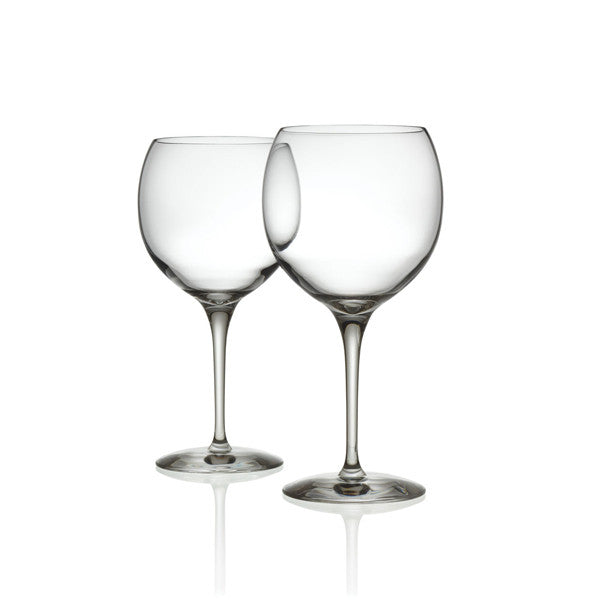 MAMI SET OF 6 RED WINE GLASSES BY ALESSI - Luxxdesign.com - 1