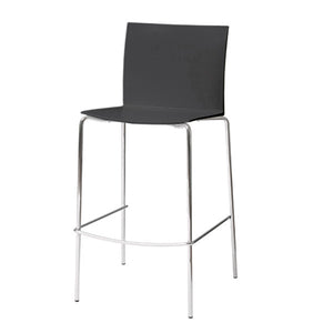 METROPOLIS STOOL BY L'ABBATE - Luxxdesign.com - 1