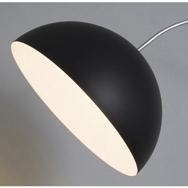 MEZZA LUNA FLOOR LIGHT BY IN-ES.ARTDESIGN - Luxxdesign.com - 1