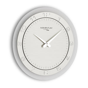 MOMENTUM WALL CLOCK BY INCANTESIMO DESIGN - Luxxdesign.com
