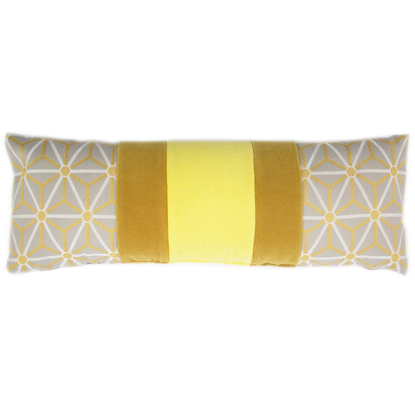 50s MOOD NASTRO CUSHION BY L'OPIFICIO - Luxxdesign.com - 1