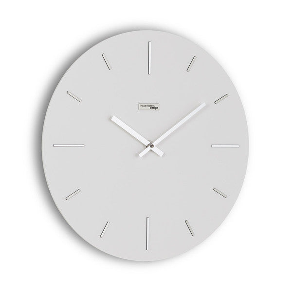 OMNIA WALL CLOCK BY INCANTESIMO DESIGN - Luxxdesign.com - 1