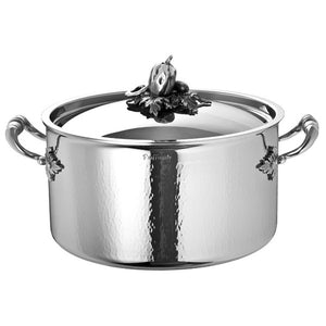 OPUS PRIMA STOCK POT BY RUFFONI - Luxxdesign.com - 1