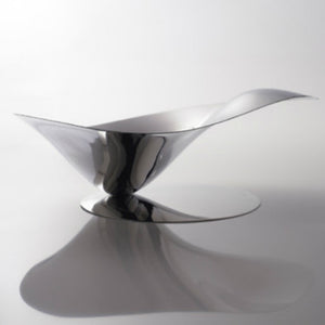 PETALO FRUIT BOWL BY CASA BUGATTI - Luxxdesign.com - 1