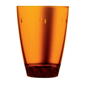 UNO POLYCARBONATE TUMBLERS BY MEPRA - Luxxdesign.com - 1