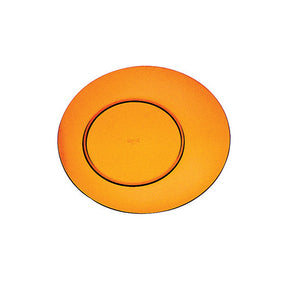 UNO POLYCARBONATE PLATE BY MEPRA - Luxxdesign.com - 2