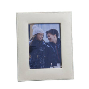 PREMIER LEATHER PHOTO FRAME BY RENZO ROMAGNOLI - Luxxdesign.com - 3