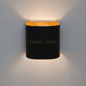 PUNTO LUCE WALL LIGHT BY IN-ES.ARTDESIGN - Luxxdesign.com - 1